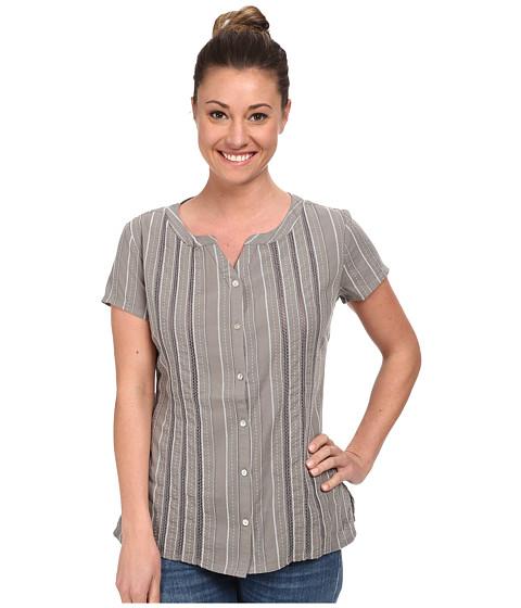 Kuhl - Naomi (Ash) Women's Short Sleeve Pullover