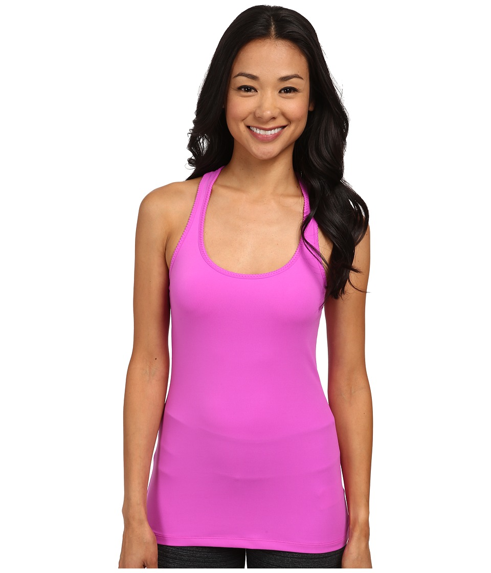 Columbia Trail Fiestatm Tank Top (Foxglove) Women