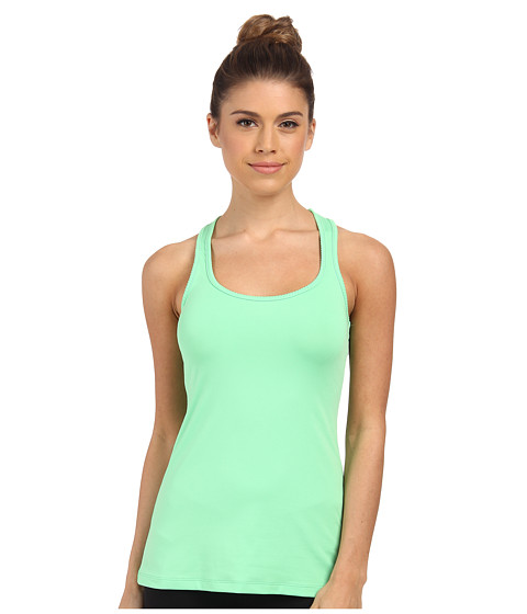Columbia - Trail Fiesta Tank Top (Chameleon Green) Women