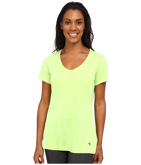Mountain Hardwear - Wicked Short Sleeve Tee (Tippet) Women