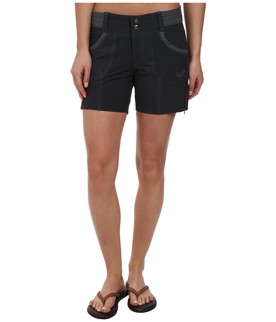 KUHL - Durangotm Short (Carbon) Women's Shorts