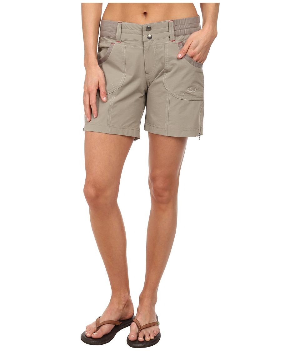 KUHL - Durangotm Short (Khaki) Women's Shorts