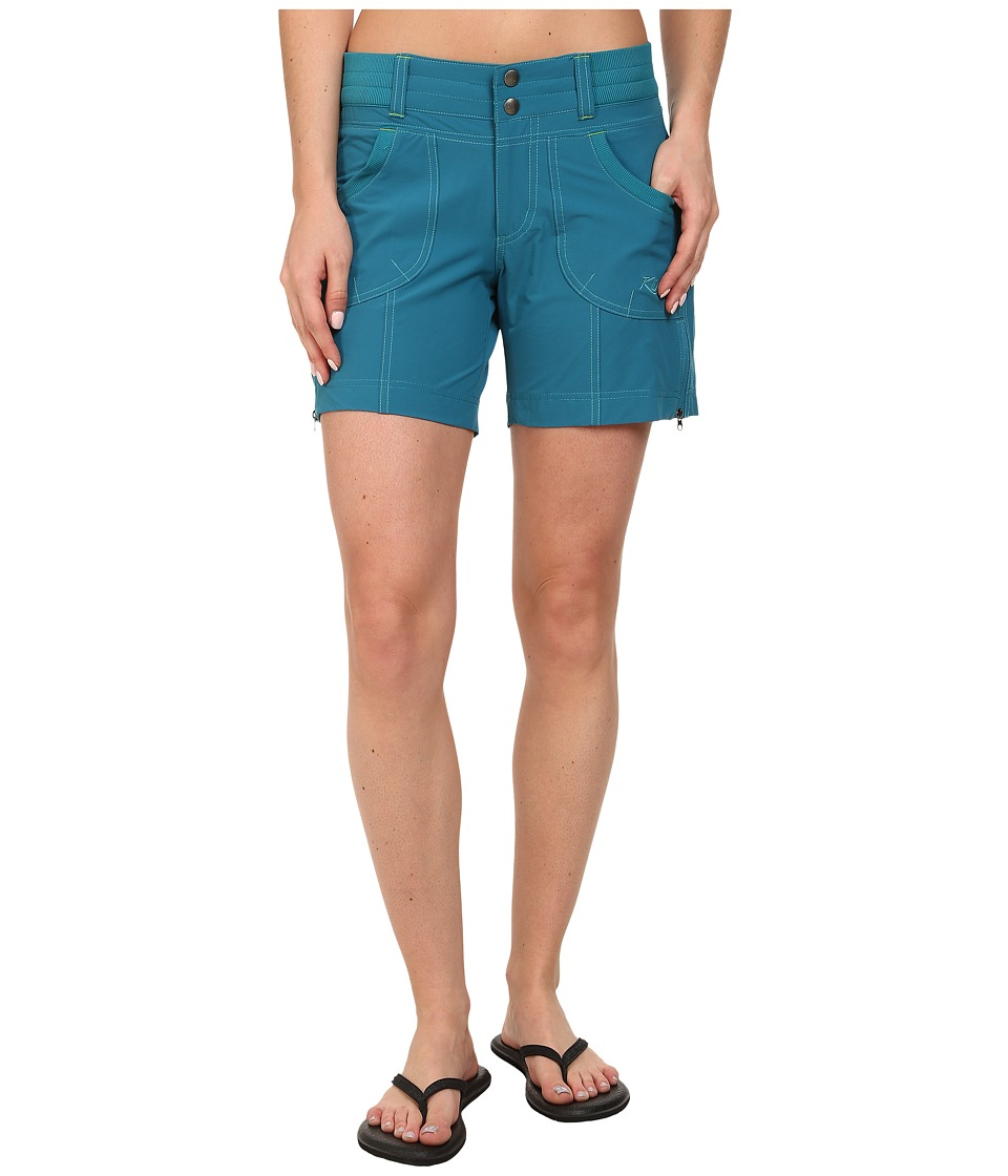 Kuhl - Durango Short (Marine) Women's Shorts