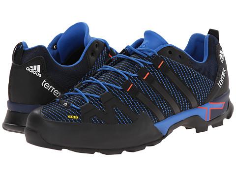 adidas Outdoor - Terrex Scope (Col. Navy/Black/Bright Royal) Men