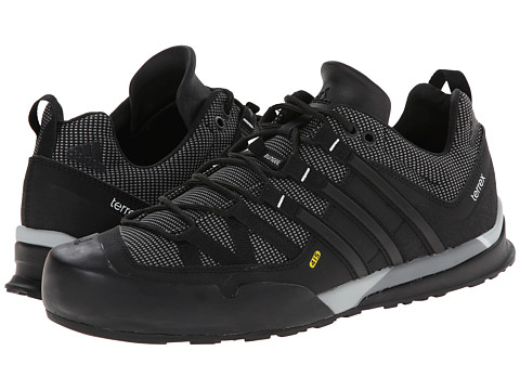 ffd96735f UPC 888593202564 product image for adidas Outdoor - Terrex Solo (Vista  Grey Black  ...