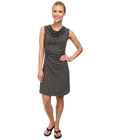 Kuhl - M va Dress (Dark Heather) Women's Dress