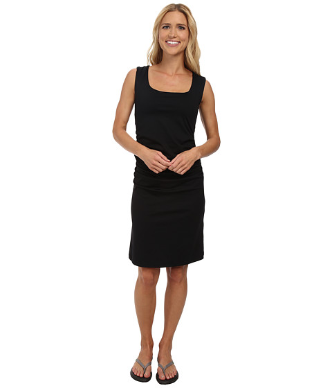 FIG Clothing - Nev Dress (Black 1) Women