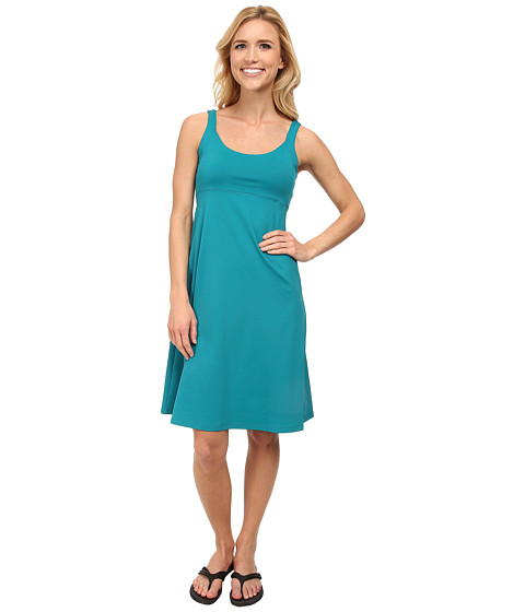 FIG Clothing - Mac Dress (Oasis) Women's Dress
