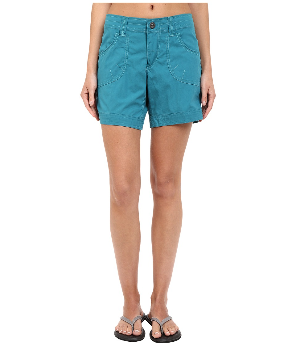 Kuhl - Kontra Short 6 (Marine) Women's Shorts