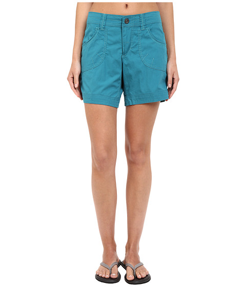 Kuhl - Kontra Short 6 (Marine) Women's Shorts