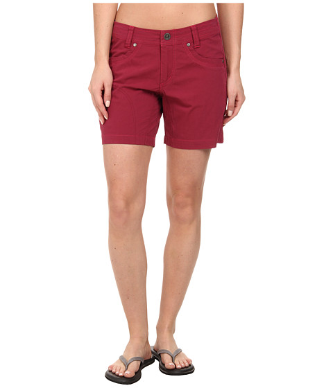 Kuhl - Splash 5.5 Short (Vino) Women's Shorts