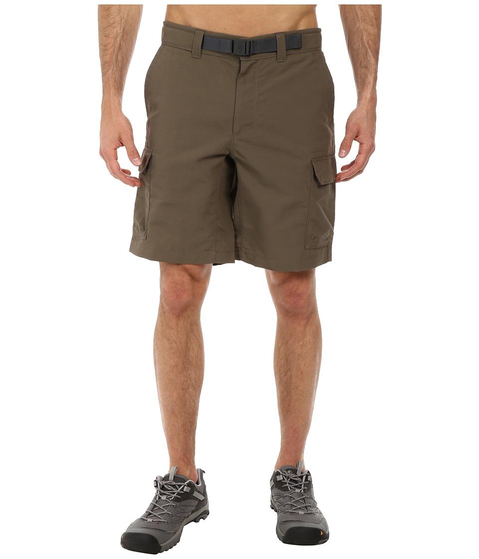 The North Face - Paramount II Cargo Short (Weimaraner Brown (Prior Season)) Men's Shorts