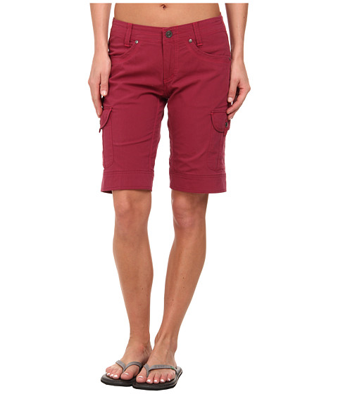 Kuhl - Splash 11 Short (Vino) Women's Shorts