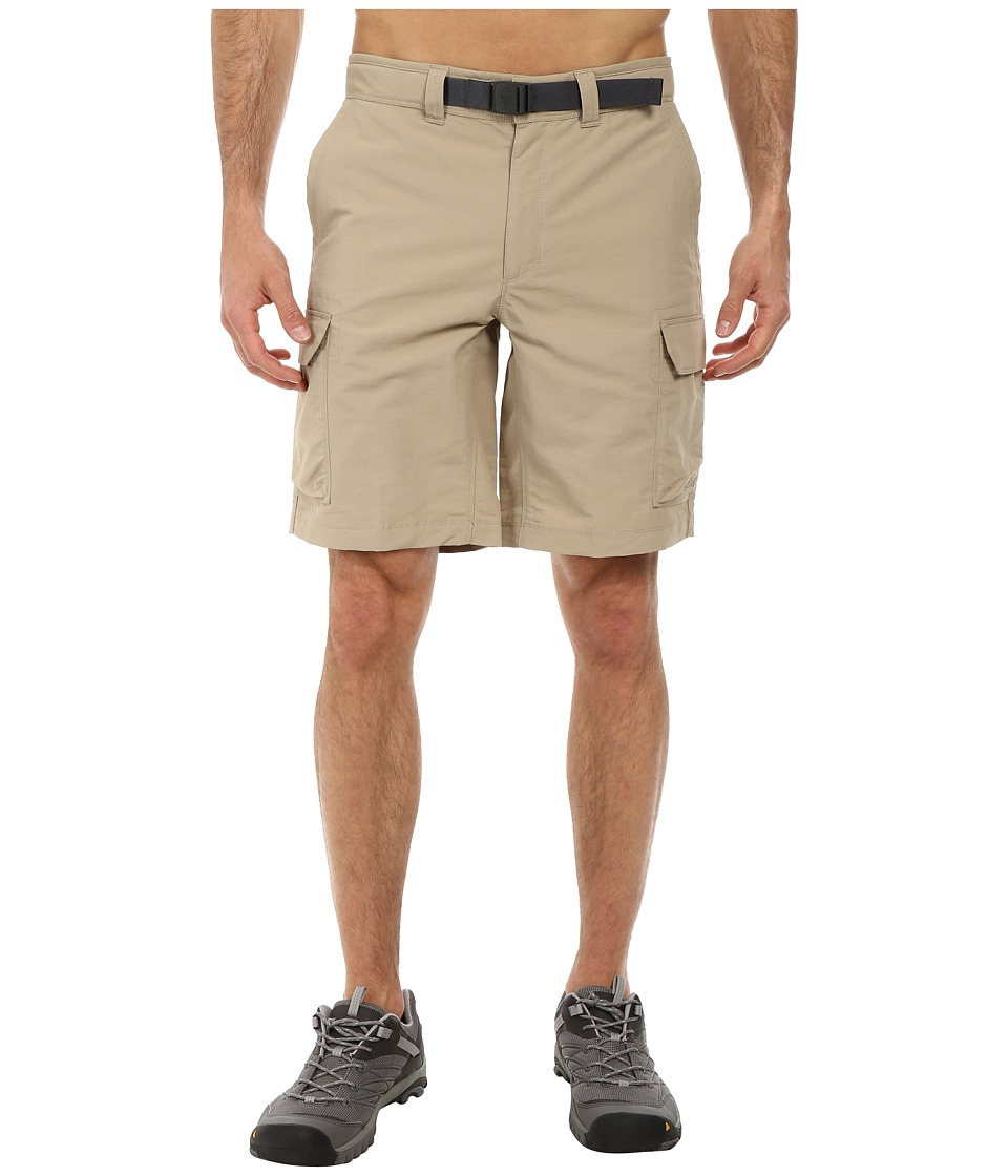 The North Face - Paramount II Cargo Short (Dune Beige) Men's Shorts