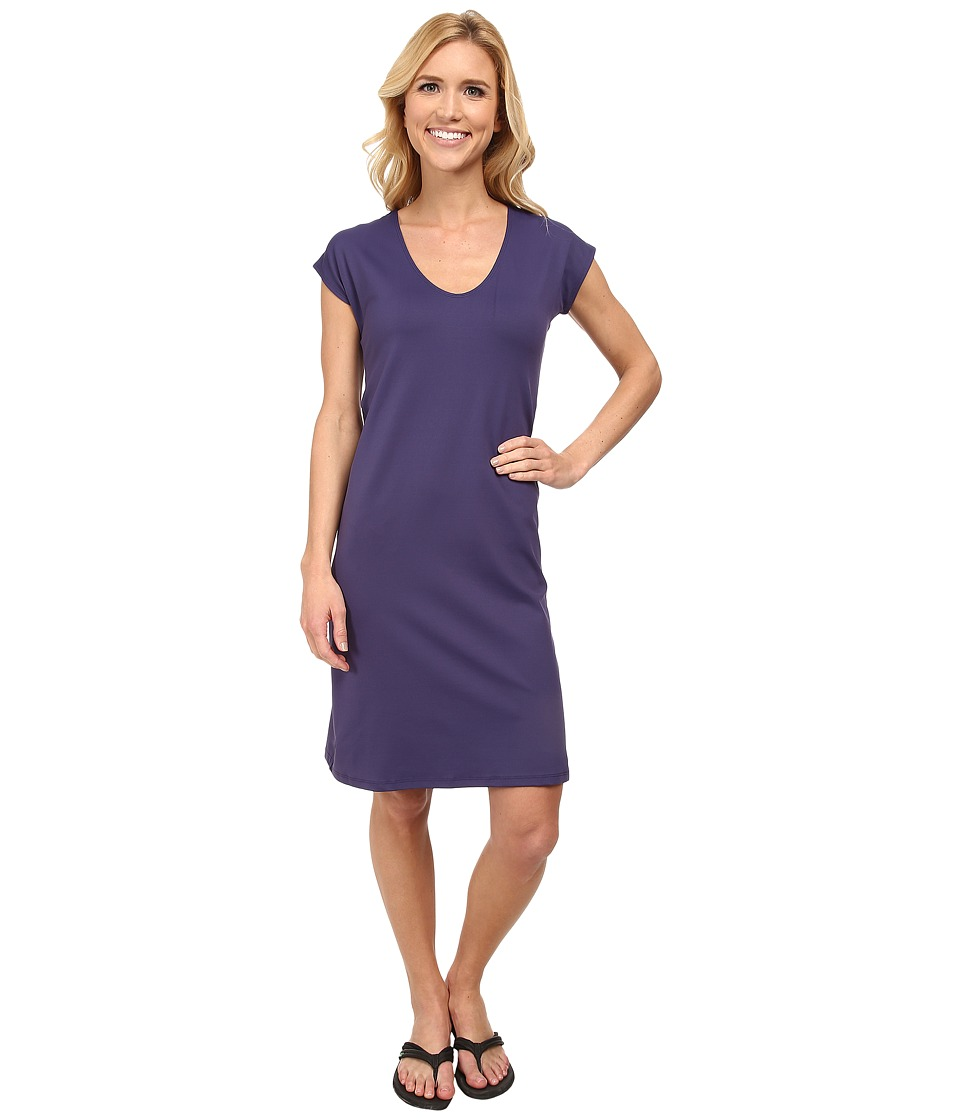 FIG Clothing - Gig Dress (Gem) Women's Dress