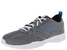 Reebok Train Motion RS L (Foggy Grey/Energy Blue/Black/White/Flat Grey)