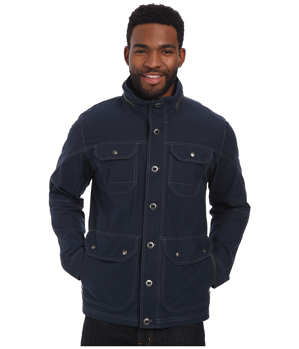 Kuhl - Rekon Jacket (Pirate Blue) Men's Coat