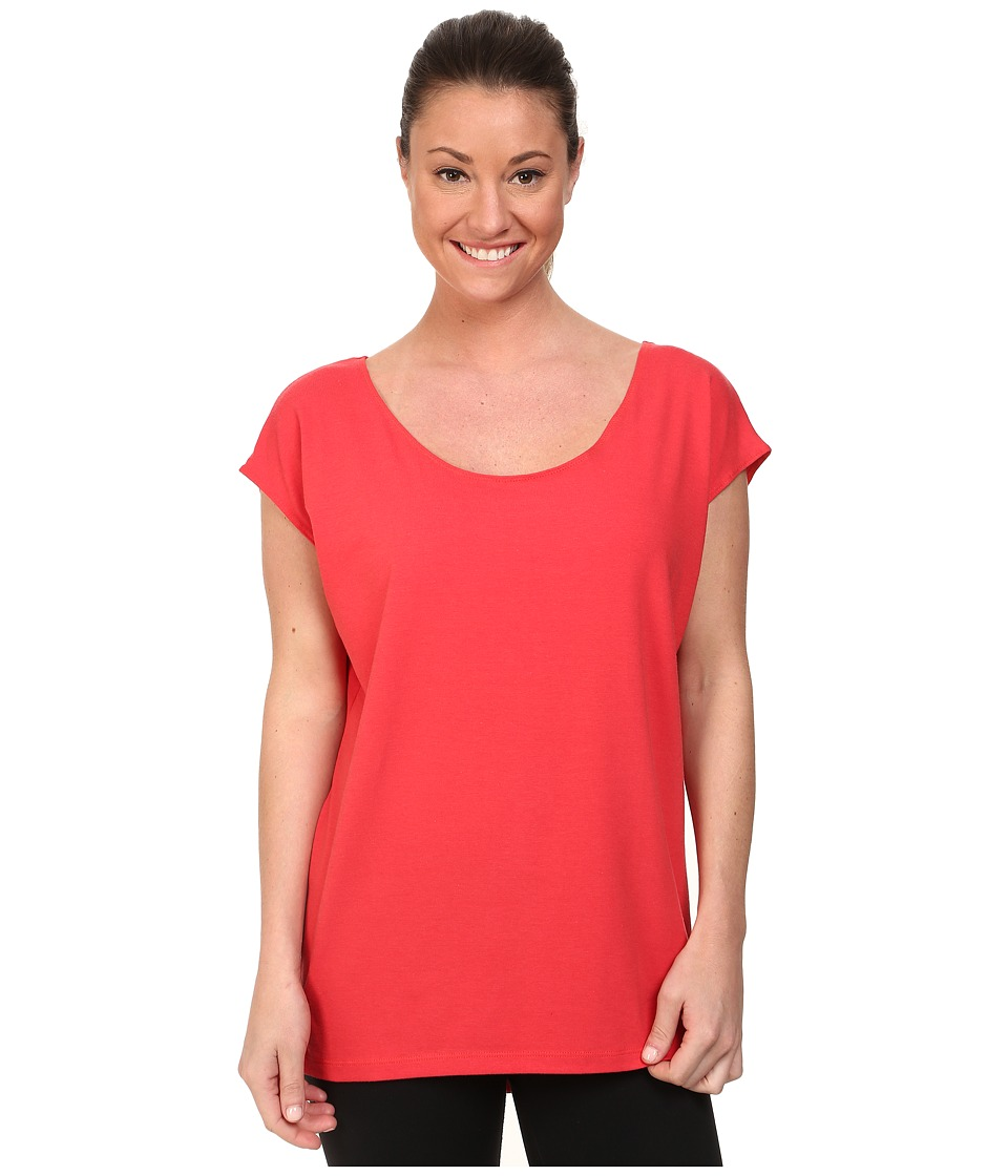 FIG Clothing - Nim Top (Rooibos) Women's Clothing