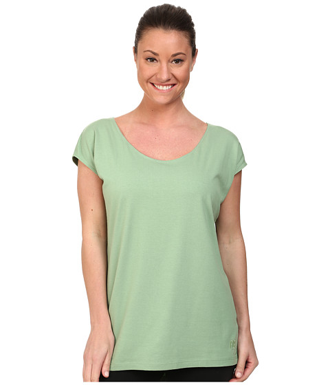 FIG Clothing - Nim Top (Sage) Women's Clothing