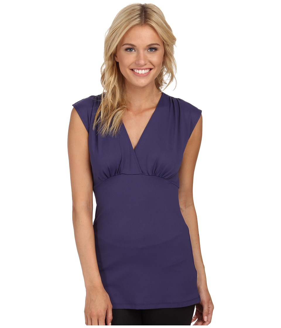 FIG Clothing - Aub Top (Gem) Women's Sleeveless