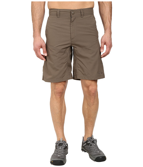 The North Face - Horizon Utility Short (Weimaraner Brown) Men's Shorts