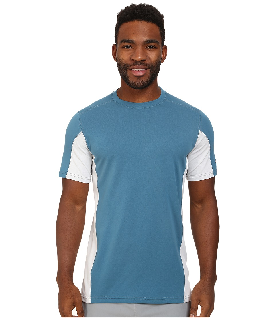 Kuhl - Shadow Tee (Lake Blue) Men