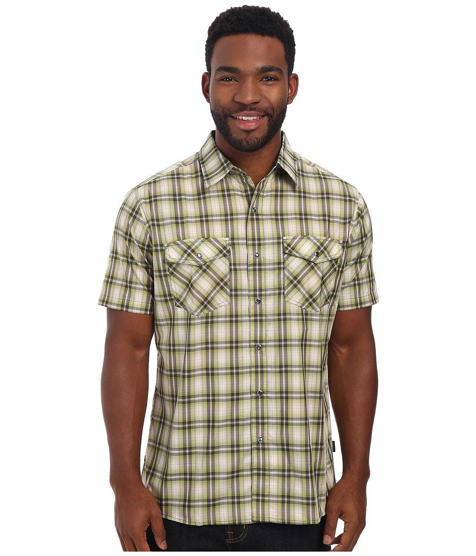 Kuhl - Rukus S/S Shirt (Lizard) Men