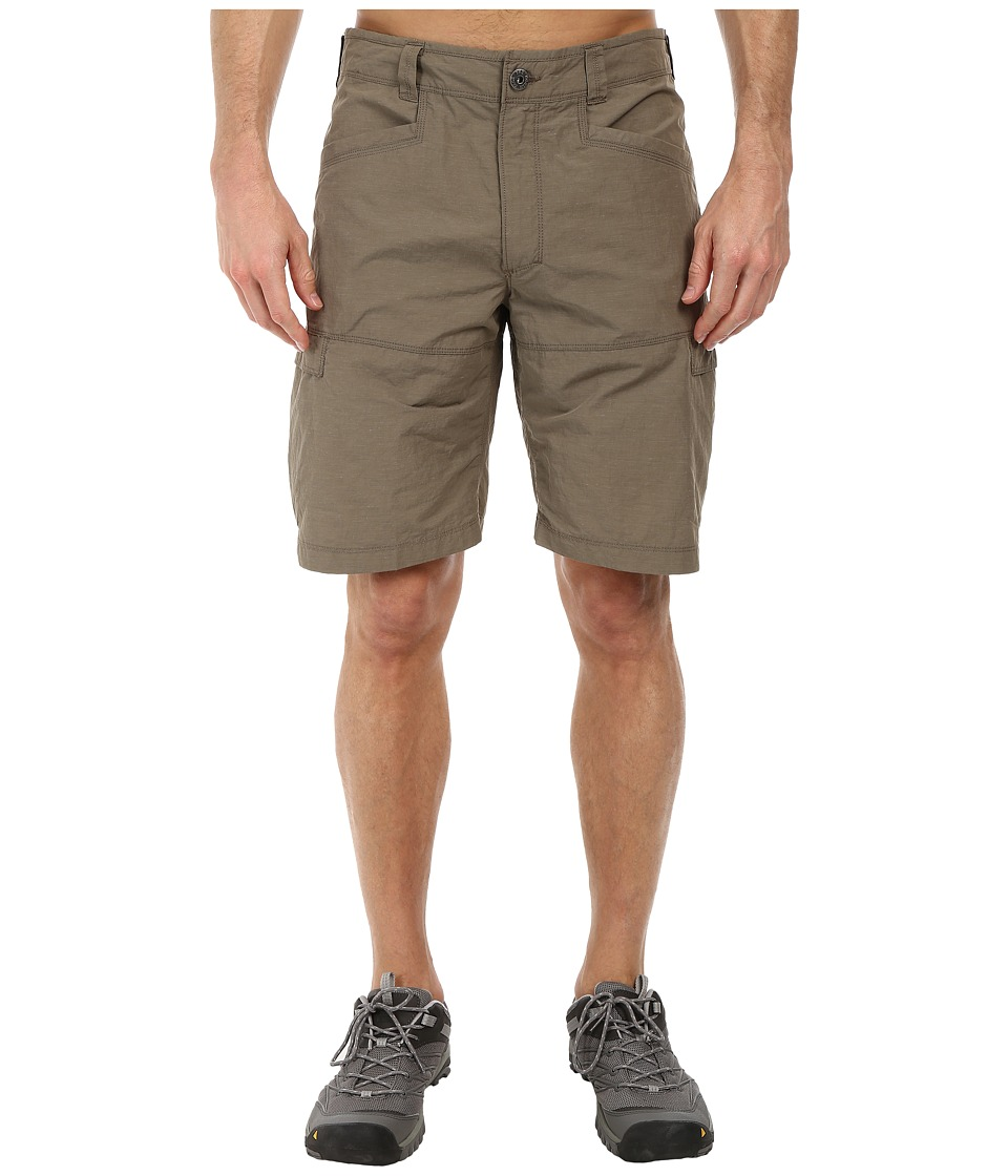 The North Face - Libertine Cargo Short (Weimaraner Brown) Men