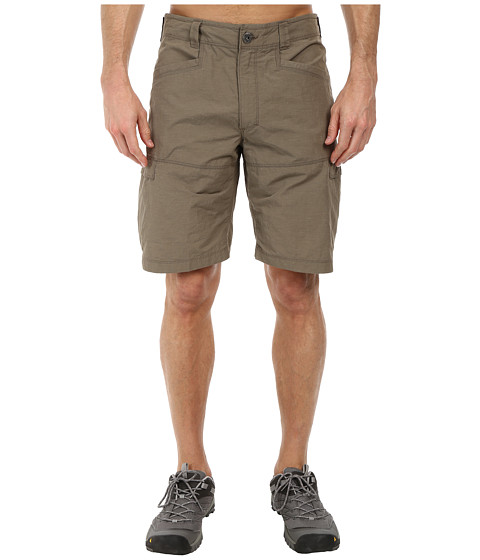 The North Face - Libertine Cargo Short (Weimaraner Brown) Men's Shorts