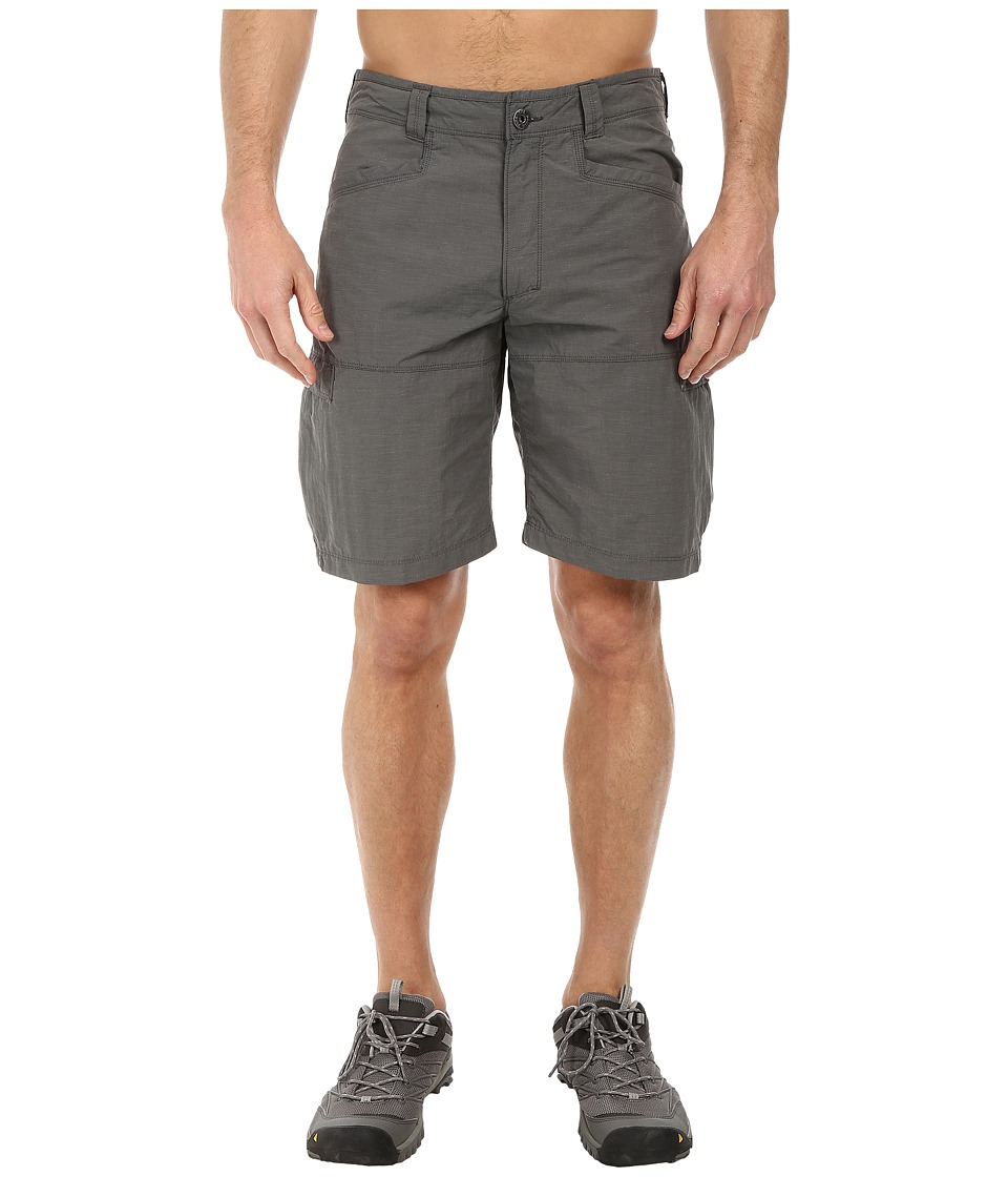 The North Face - Libertine Cargo Short (Graphite Grey) Men's Shorts