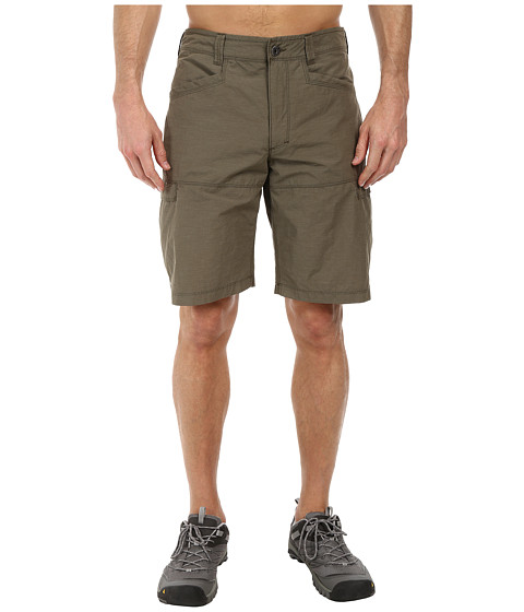 The North Face - Libertine Cargo Short (New Taupe Green) Men's Shorts