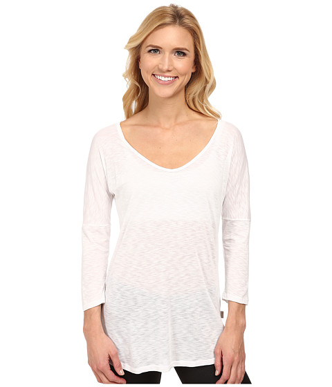FIG Clothing - Mam Top (Jasmine) Women's Long Sleeve Pullover