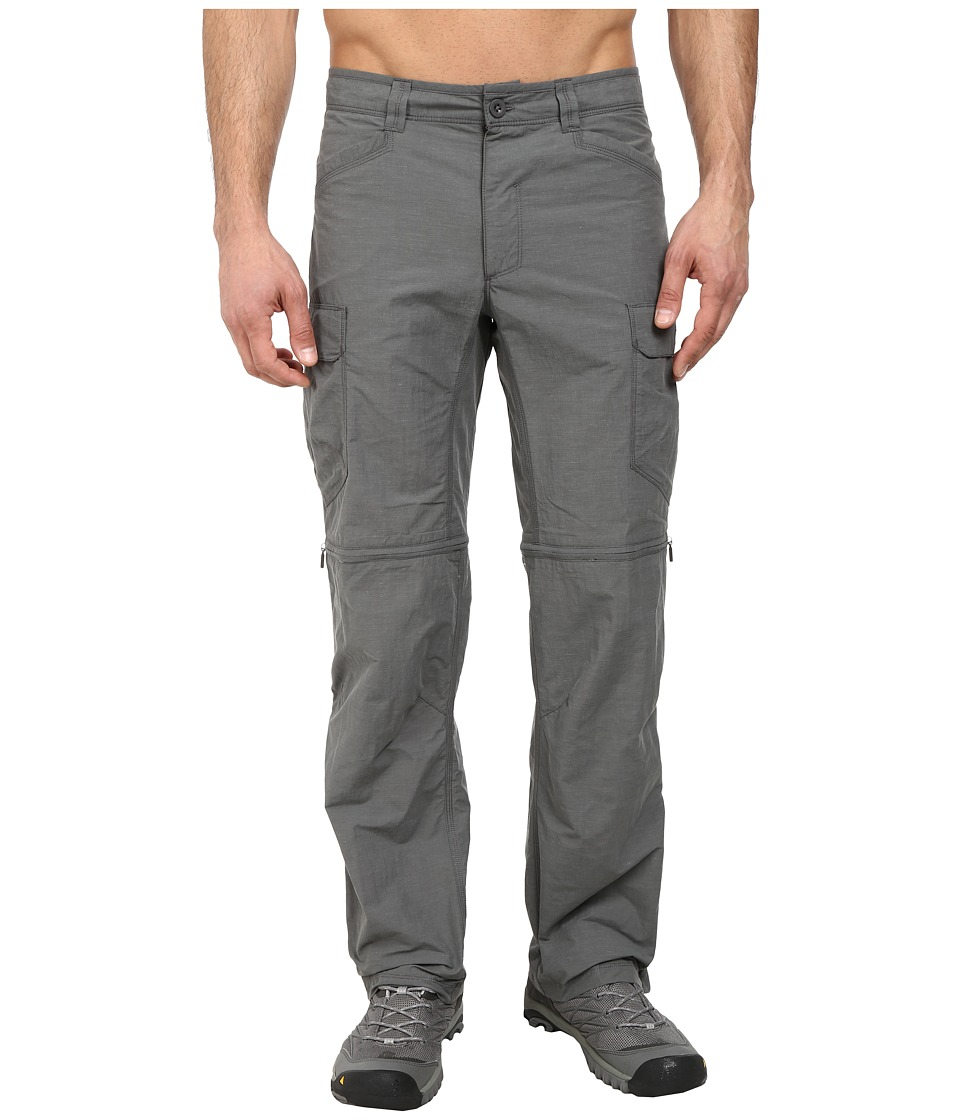 The North Face - Libertine Convertible Pant (Graphite Grey) Men's Casual Pants
