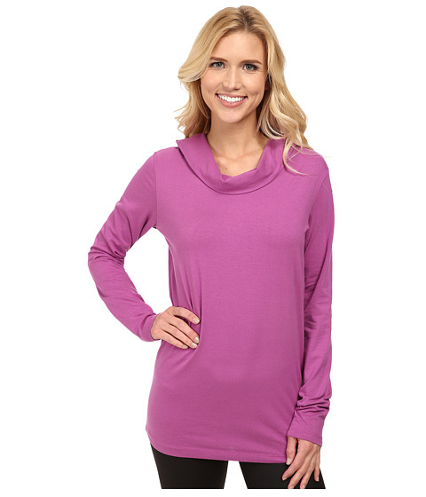FIG Clothing - Tun Top (Guava) Women's Sweatshirt