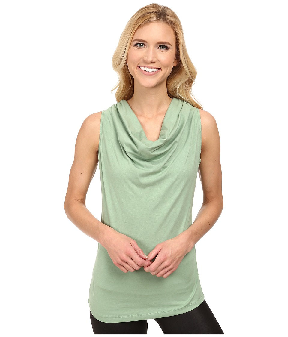 FIG Clothing - Luv Top (Sage) Women's Sleeveless