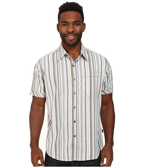 Kuhl - Vertikl S/S Shirt (Teak) Men