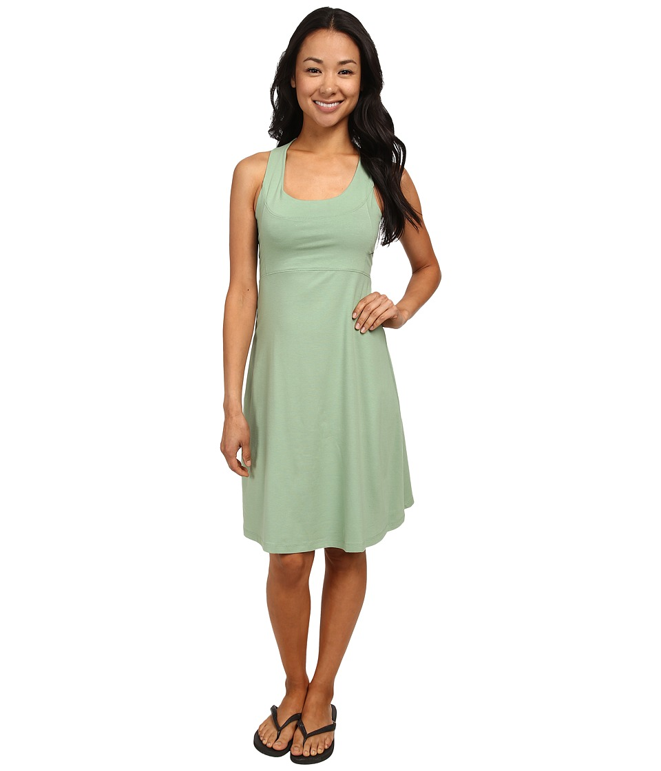 FIG Clothing - Esu Dress (Sage) Women's Dress
