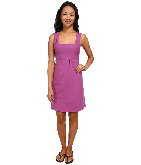 FIG Clothing - Ova Dress (Guava) Women's Dress