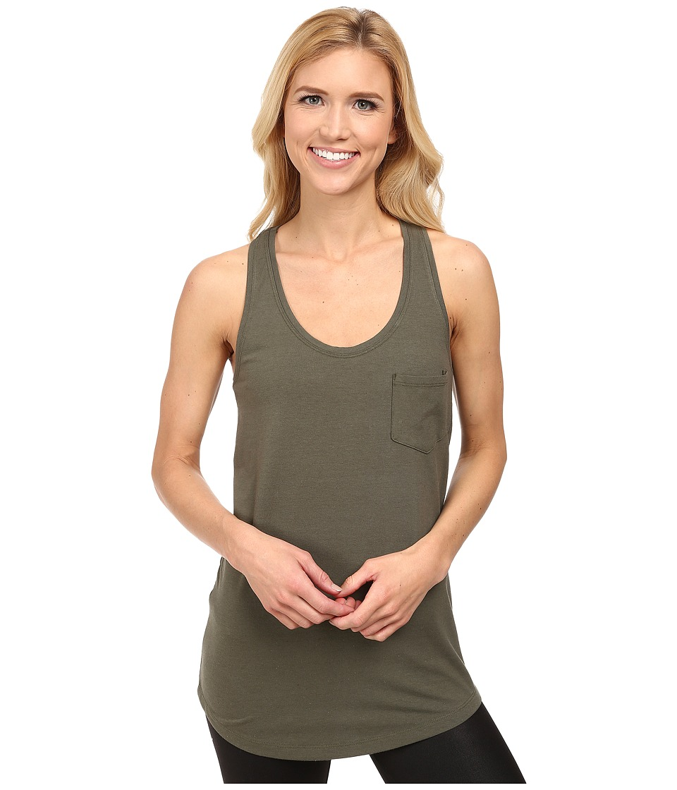 FIG Clothing - Lau Top (Abalone) Women's Sleeveless