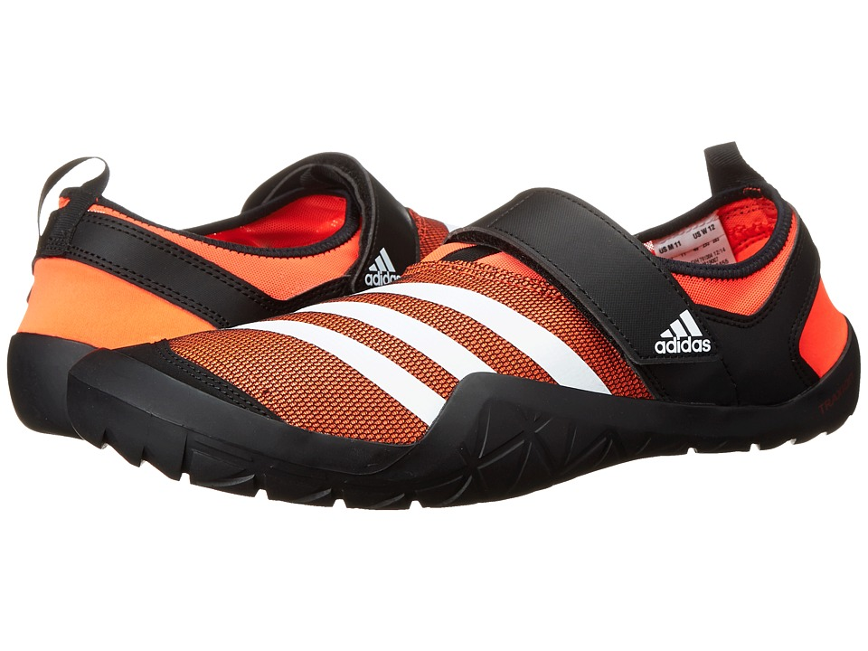 adidas Outdoor - CLIMACOOL Jawpaw CF (Solar Red/White/Black) Men