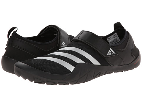 adidas Outdoor - CLIMACOOL Jawpaw CF (Black/Vista Grey/Silver Metallic) Men's Shoes