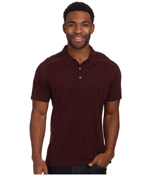 Kuhl - Skor S/S Shirt (Brick) Men