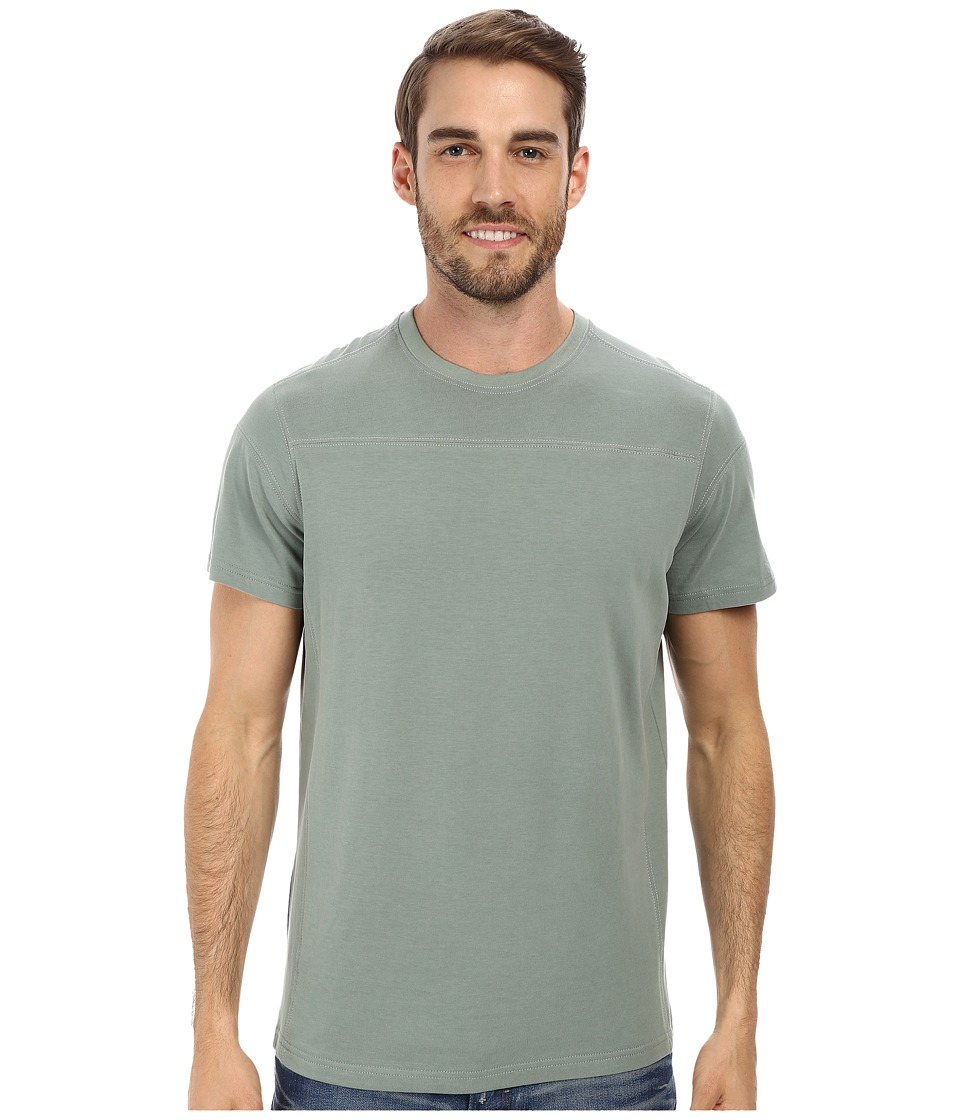 Kuhl - Blast S/S Shirt (Desert Sage) Men's Clothing