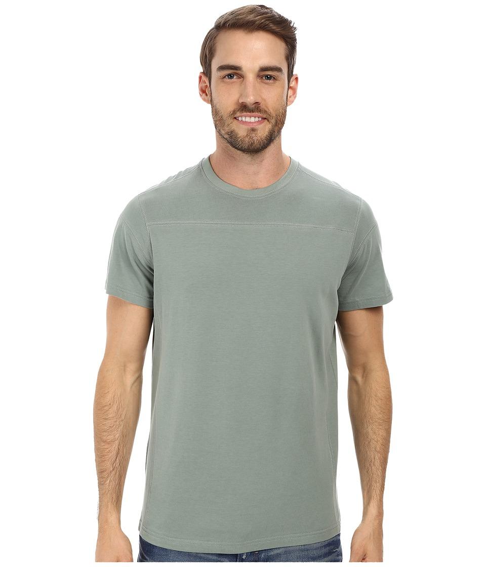 Kuhl - Blast S/S Shirt (Desert Sage) Men's Clothing