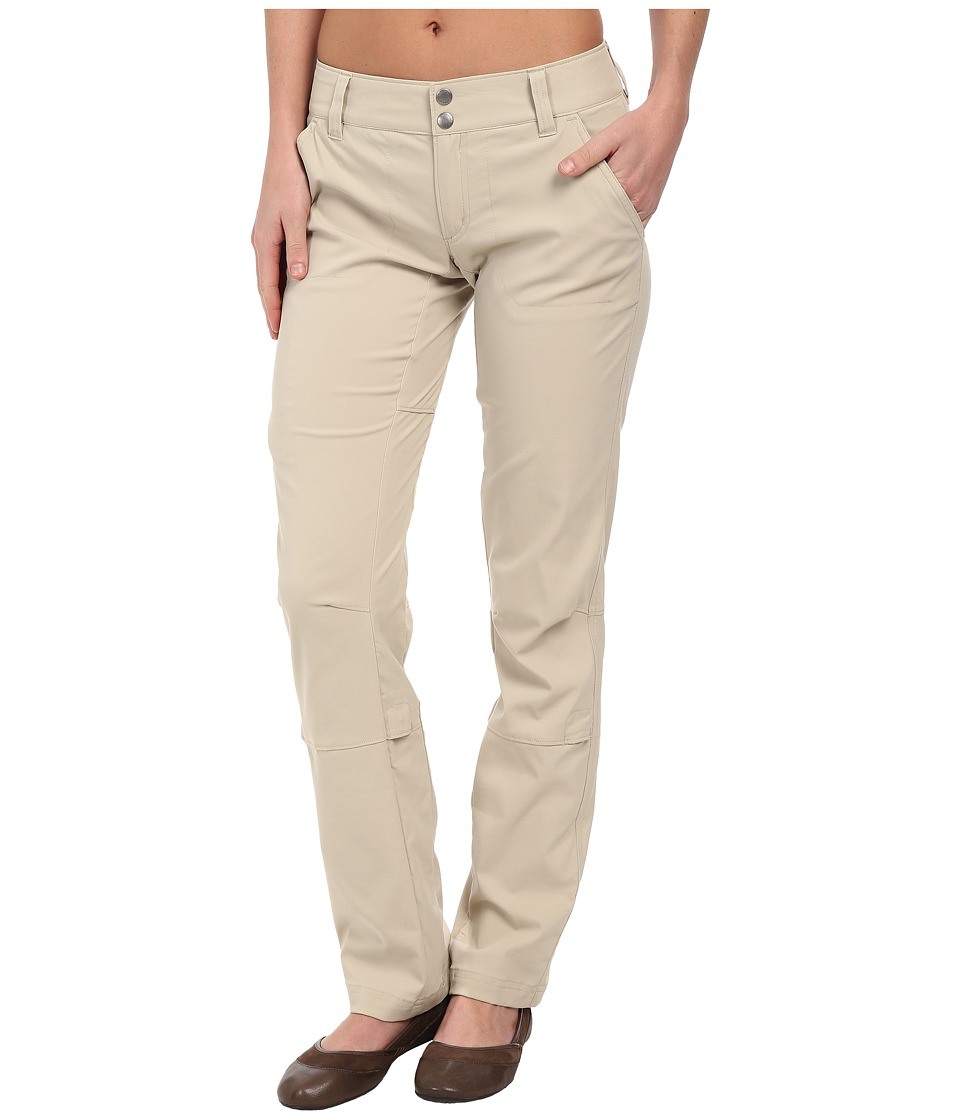 Columbia - Saturday Trail Pant (Fossil) Women's Casual Pants