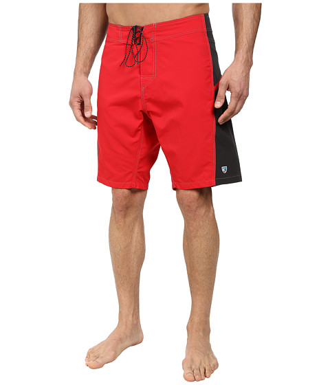 Kuhl - Mutiny Short (Lifeguard Red) Men