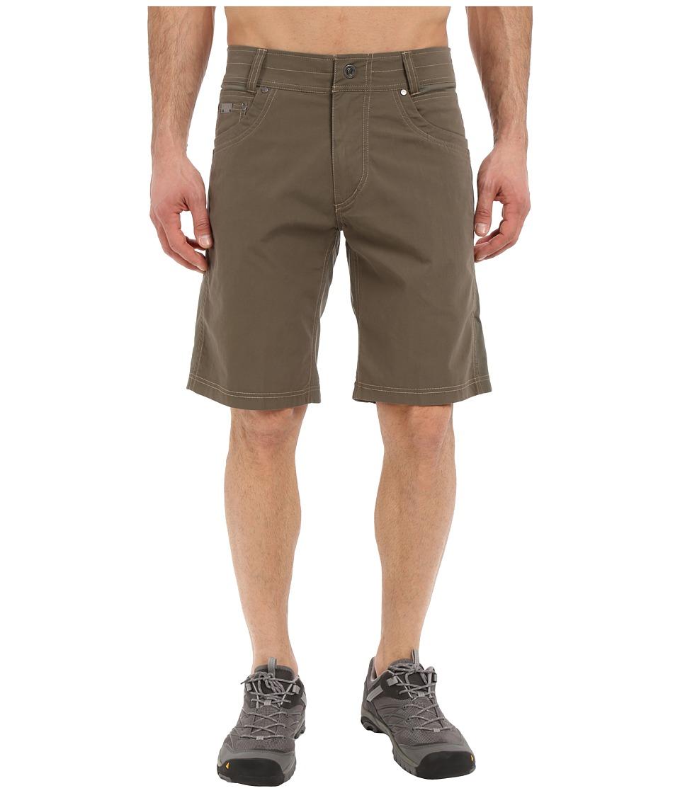 Kuhl - Fuze Short (Olive) Men's Shorts