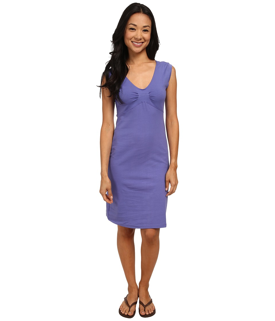 FIG Clothing - Kem Dress (Juniper) Women's Dress