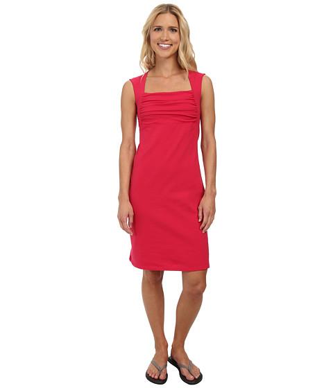 FIG Clothing - Las Dress (Blush) Women