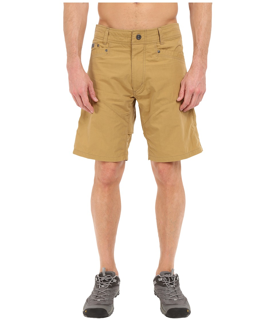 Kuhl - Kontra Air Short (Camel) Men's Shorts